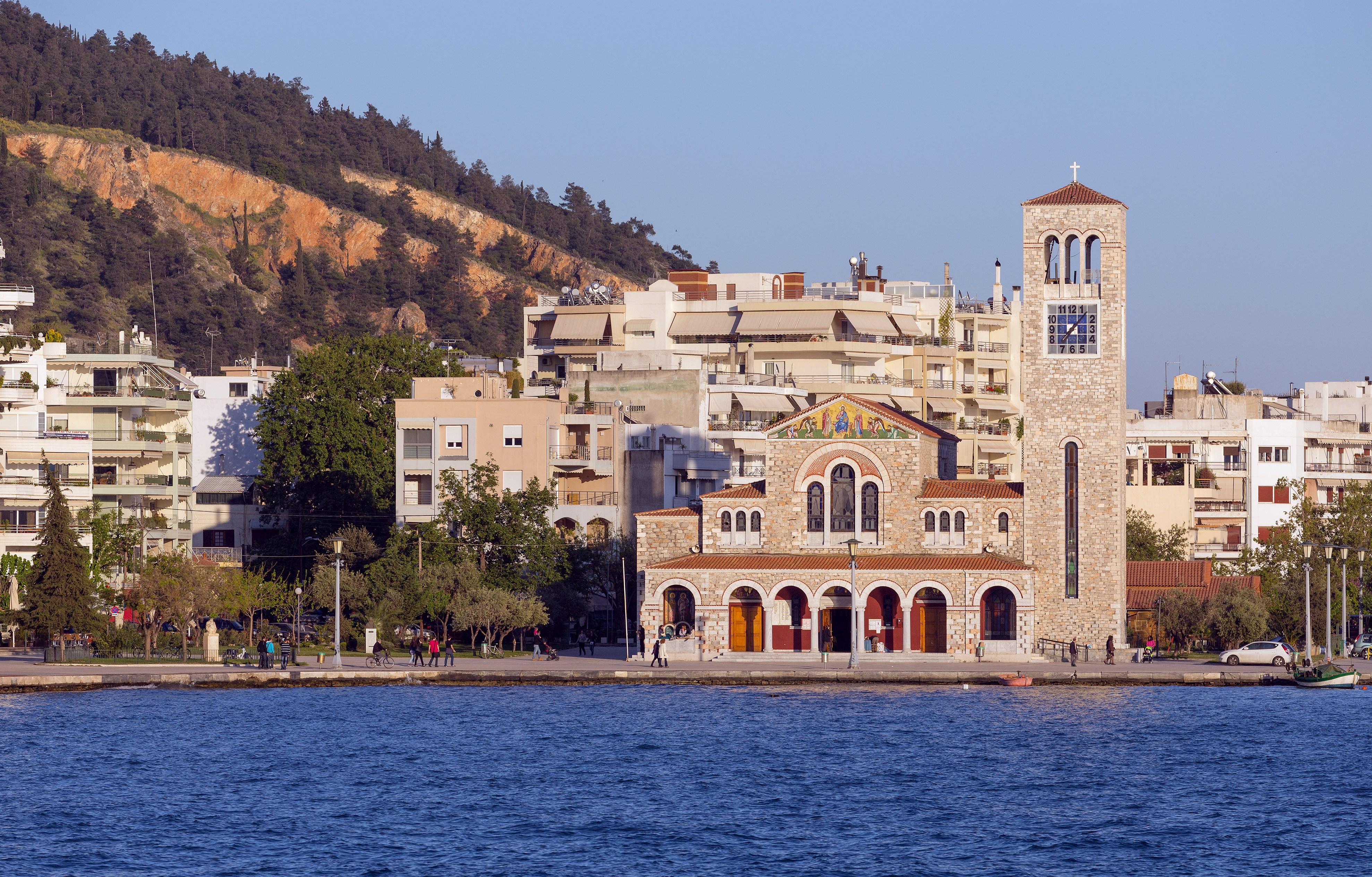 Život v Grécku – Časť 1.