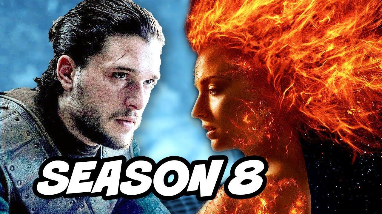 Ako bude vyzerať 8. séria Game of Thrones? Svetlo sveta uzrelo množstvo informácii