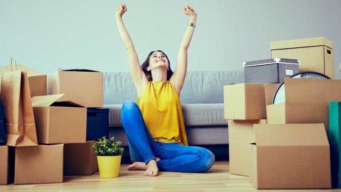Na čo si dať pozor pri kúpe bytu?