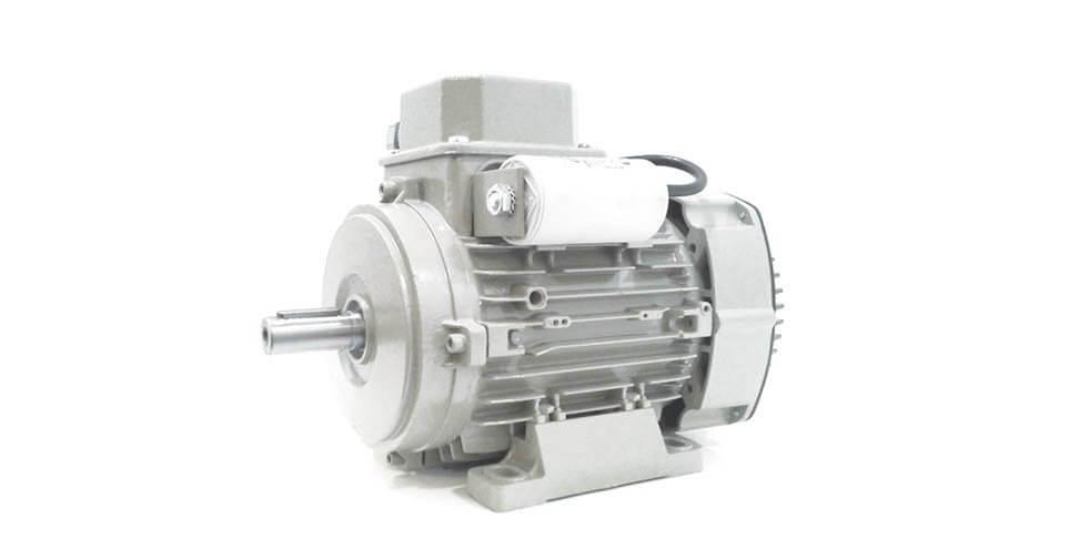 Elektromotor: Vitamínová bomba pre vaše stroje a zariadenia