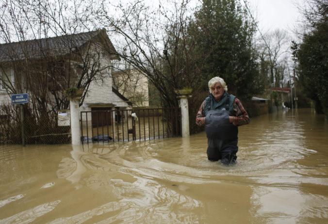 Veľký pozor! Slovensko čakajú v najbližších hodinách povodne