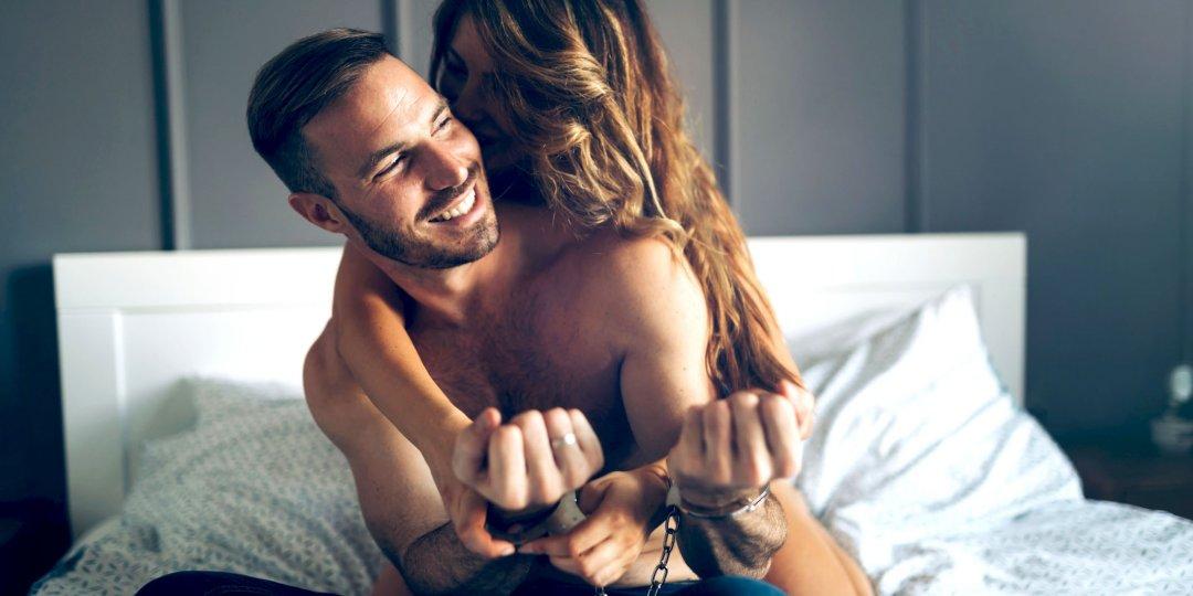 6 dôvodov, prečo si užívať viac sexu