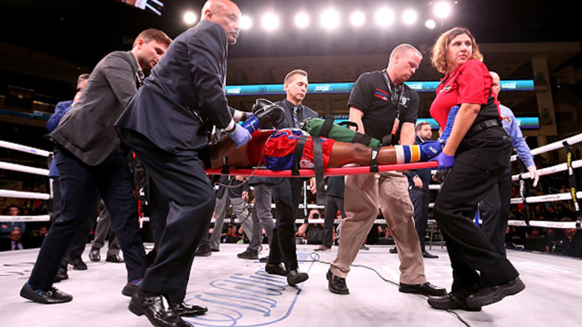 VIDEO Smútok vo svete športu: Hviezdny boxer zomrel po KO