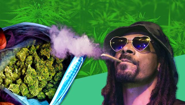 Snoop Dogg si najal muža na balenie cigariet z marihuany za desaťtisíce eur mesačne