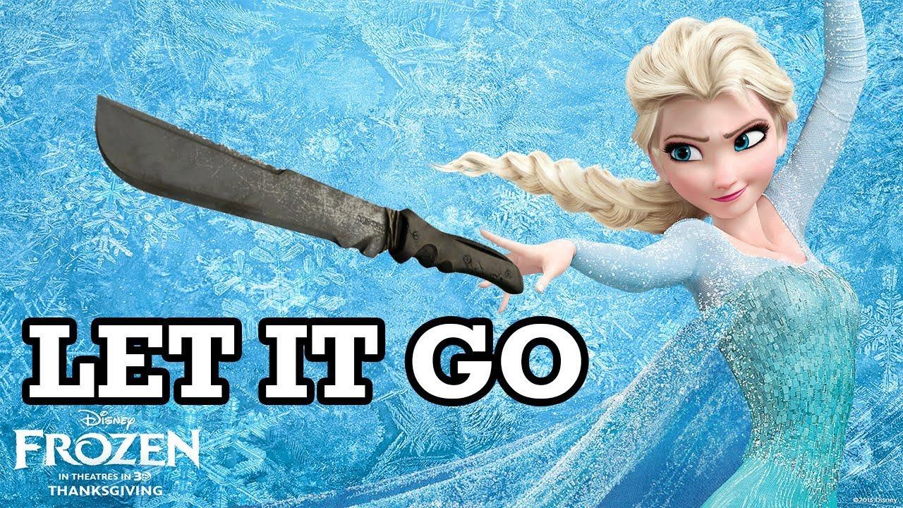 Strašná bitka na premiére rozprávky Frozen 2, deti sa bili mačetami