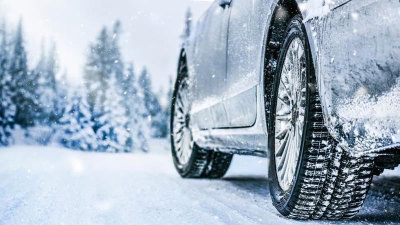 Otestujte, či je vaše auto pripravené na zimu