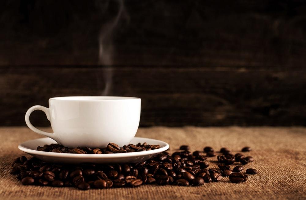 Milujete kávu? Postaví vás na nohy a vylieči z nejednej choroby