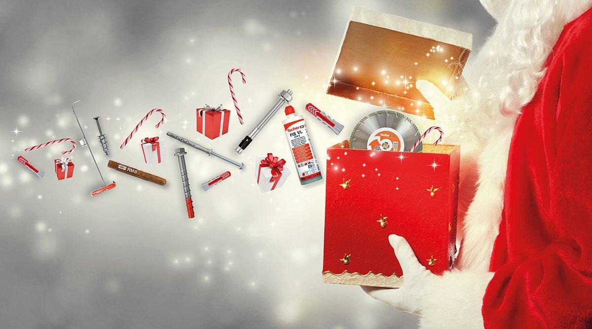 Vianočné darčeky, ktorými potešíte každého domáceho majstra a navyše aj ušetríte
