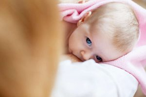 Na kŕmenie dieťatka sa treba pripraviť