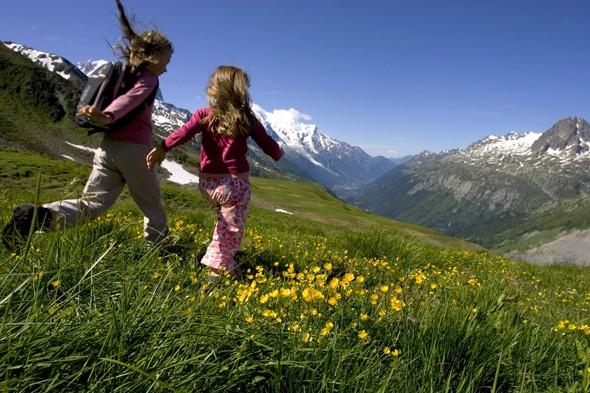 Prečo si naplánovať a vybrať dovolenku v horách?
