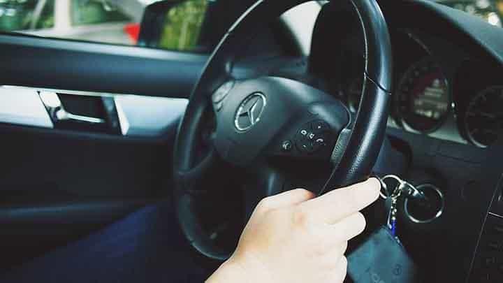 Ako si poistiť bezpečnosť vášho vozidla?