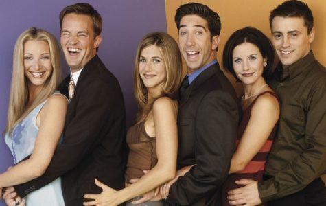 Seriál Priatelia sa po 15 rokoch vracia na obrazovky