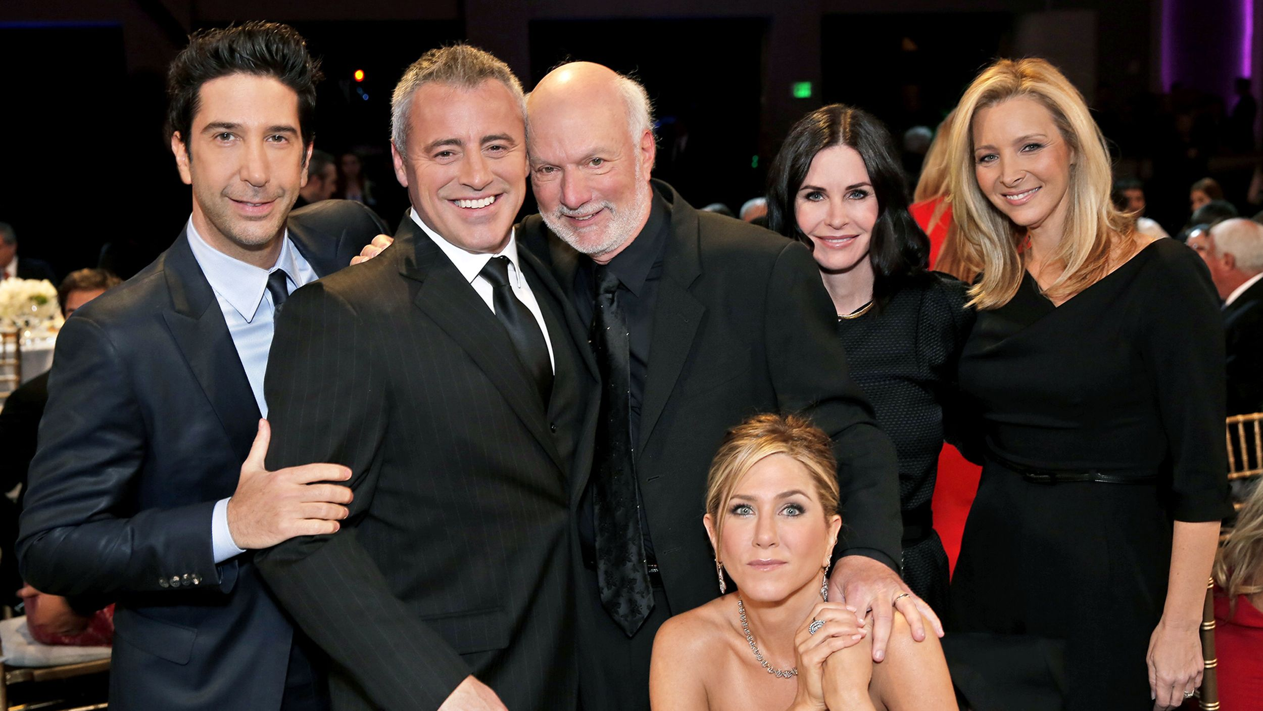 Priatelia patria medzi historicky najobľúbenejší seriál