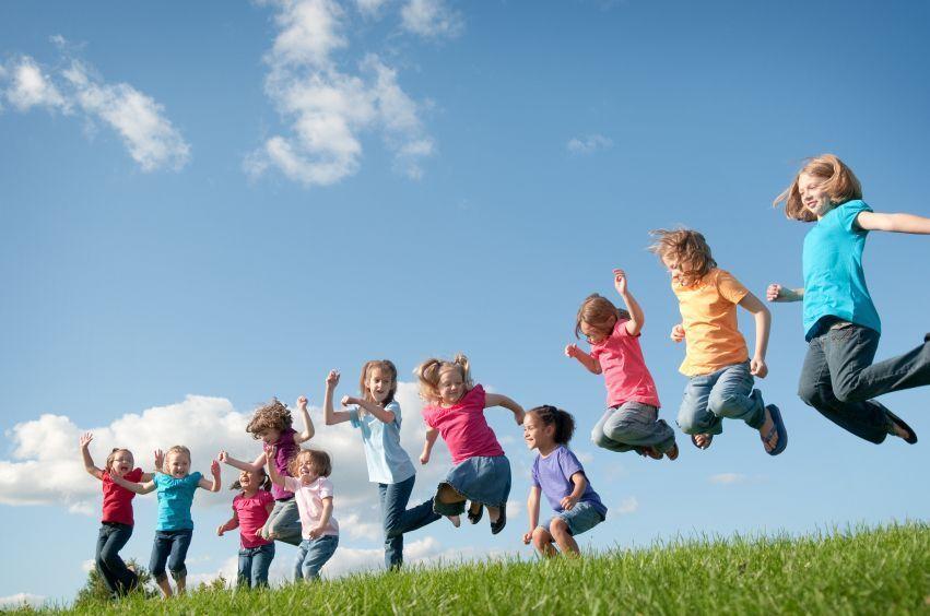 Ako pripraviť vašim deťom pekné leto a prázdniny?