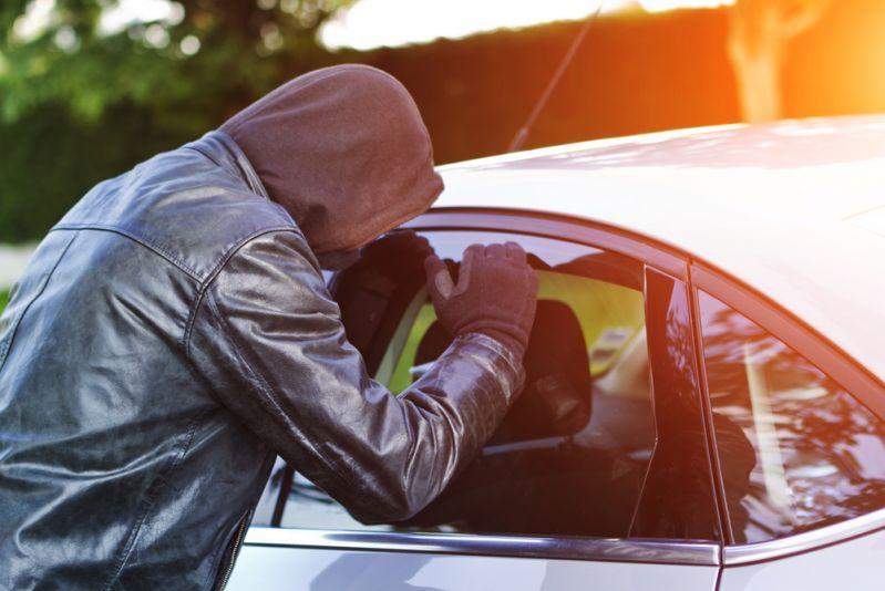 Najlepší spôsob ochrany vášho vozidla