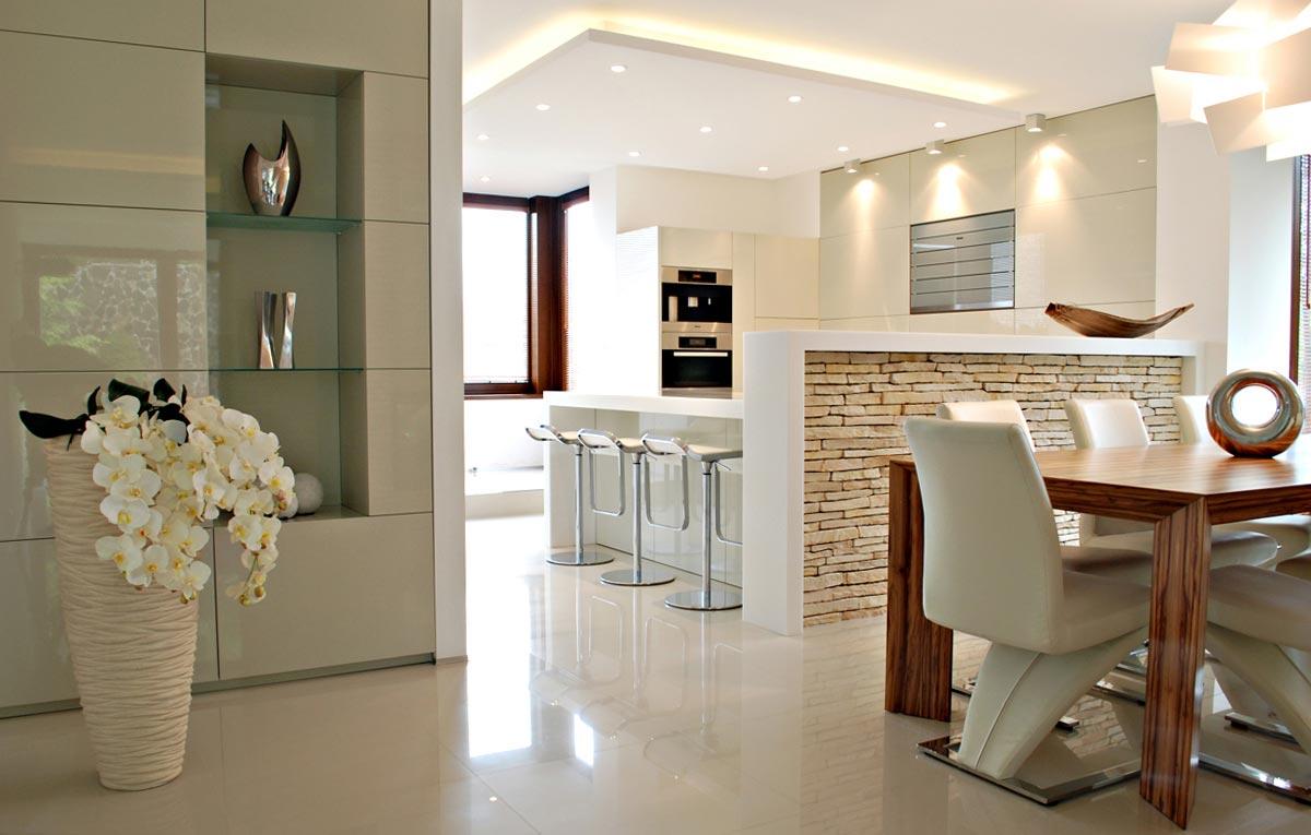 Zmeňte charakter a štýl interiéru pomocou kvalitných látok