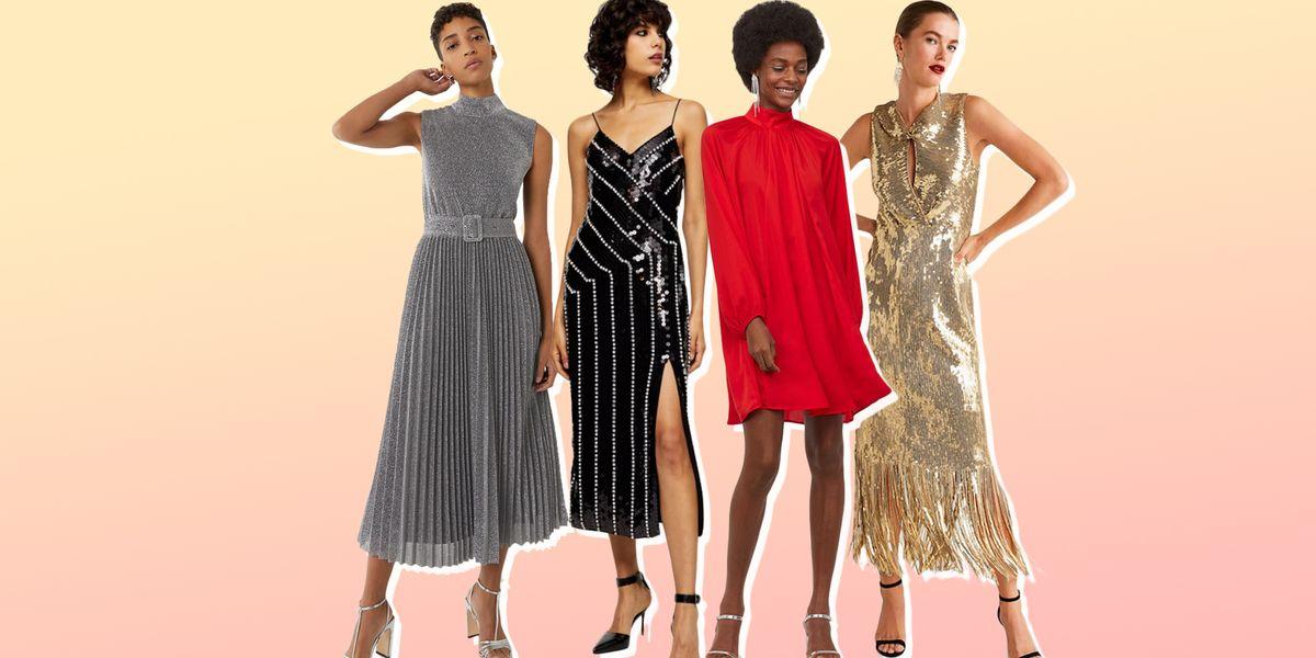 Ako si na plánované podujatie vybrať vhodné šaty?