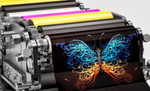 Ofset je najviac využívaná tlačiarenská technika na svete