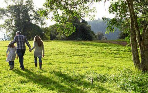 Duševné zdravie získate aj v prírode