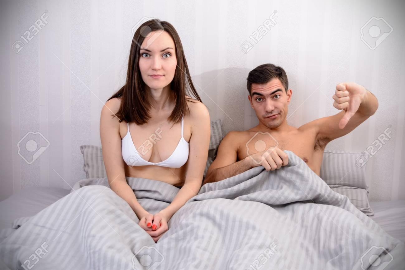 Ohrozujú problémy s erekciou váš vzťah