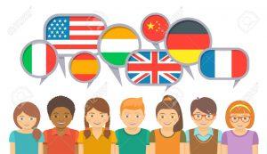 Učenie cudzieho jazyka