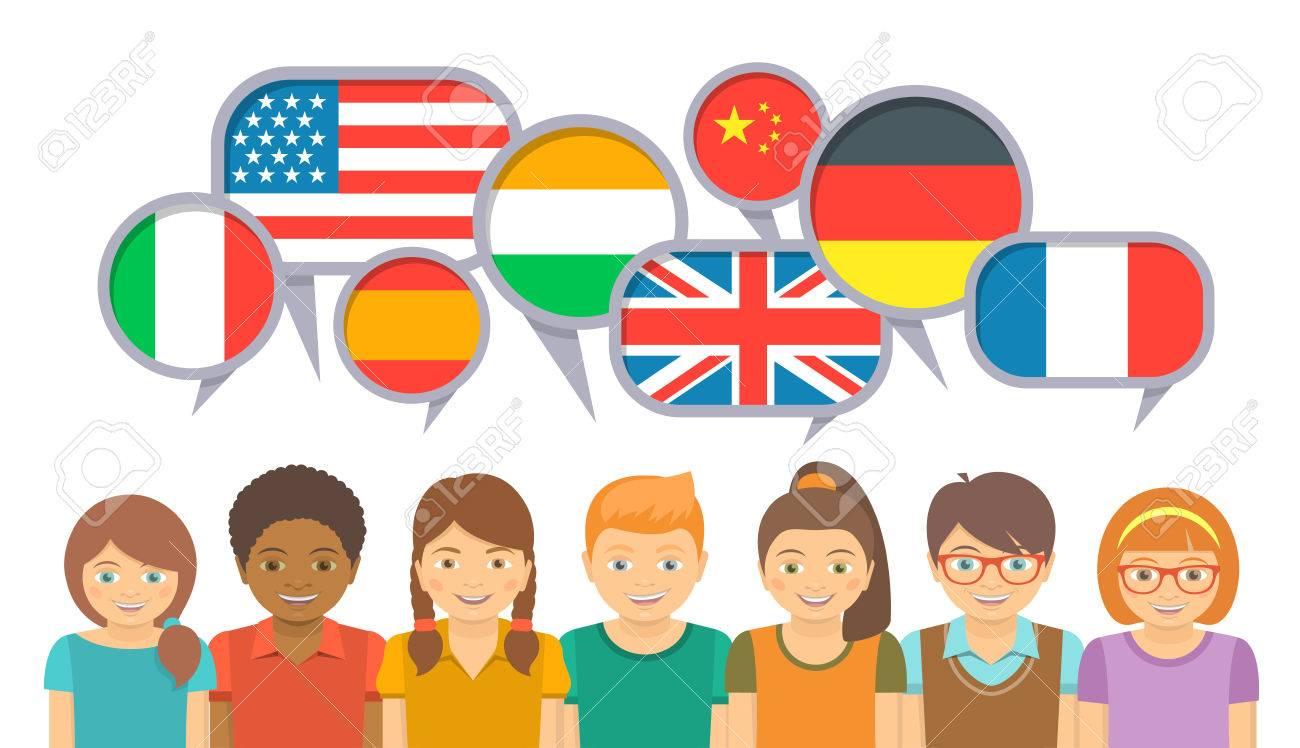 Prečo je učenie cudzích jazykov u detí dôležité?