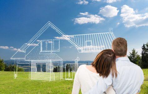 vysnívaný dom
