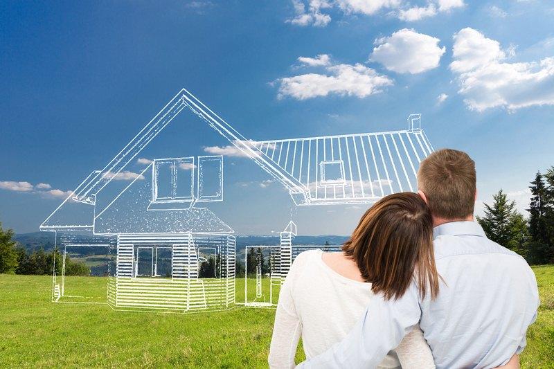 Ako si zjednodušiť stavbu vysnívaného domu?