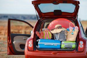 Auto pred dovolenkou treba pripraviť