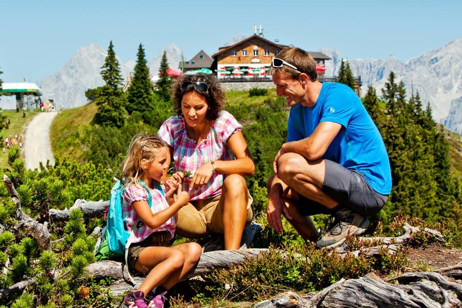 Presvedčte sa o výhodách letnej dovolenky v horách na vlastnej koži
