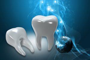 Zubná sklovina a jej zdravie