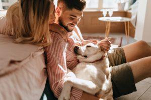 Ako vybrať darčeky pre psíčkarov?