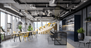 coworking nivy