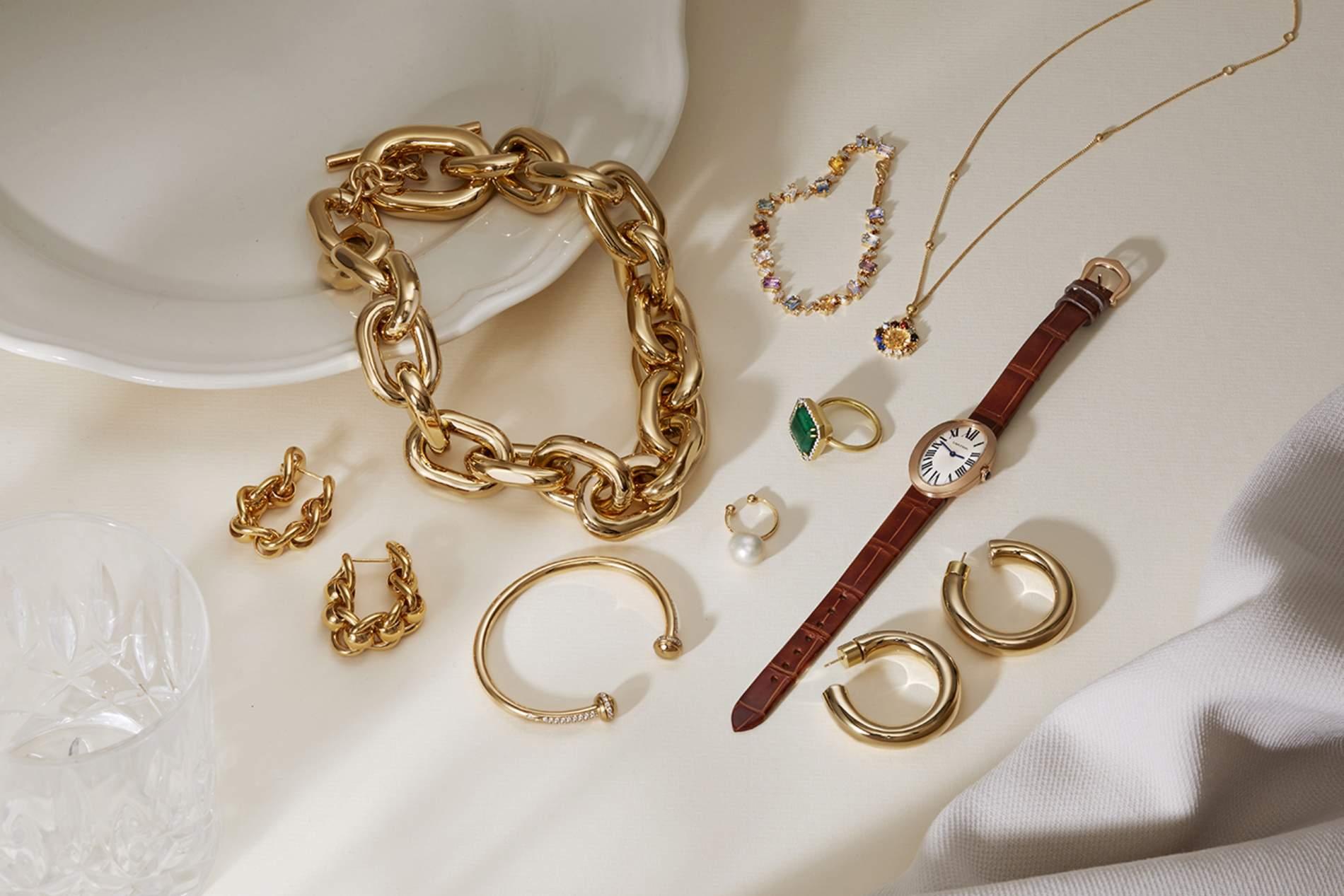 Krásne a lesklé šperky po celý život: Ako na to?
