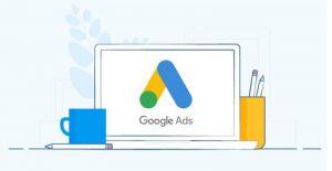 Ako na google ads